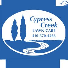 CYPRESS CREEK LAWN CARE