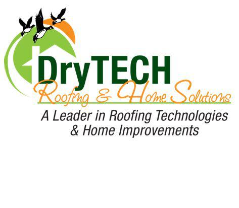 DryTech Roofing & Home Solutions