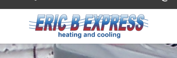 Eric B Express Heating & Cooling