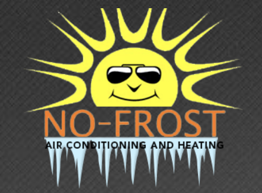 No-Frost A/C & Heating