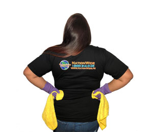 Fire New Jersey Nationwide Cleaning