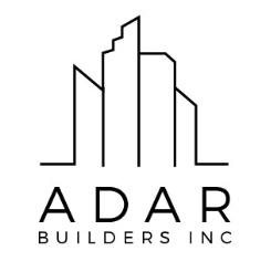 Adar Builders Inc